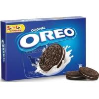 Печенье, Oreo, 228г (картонная коробка)