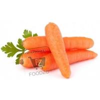 Морковь, 1кг (пакет)
