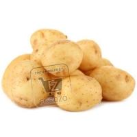 Картофель желтый, 2кг (пакет)
