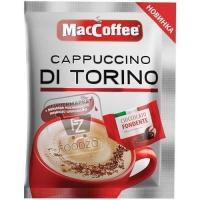 Кофейный напиток cappuccino di torino, MacCoffee, 20г (саше)
