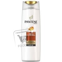 Шампунь защита от потери волос, Pantene, 400мл (пластиковая бутылка)