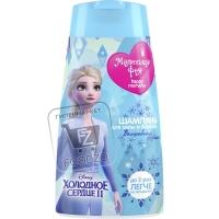 Шампунь детский для силы и блеска, Маленькая фея, 240мл (пластиковая бутылка)