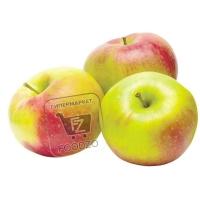 Яблоки красные, 1кг (пакет)