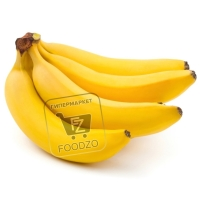 Бананы, 1кг (пакет)
