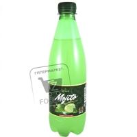 Напиток мохито, Крым, 0,5л (пластиковая бутылка)