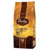 Кофе в зернах классический, Paulig, 250г (флоу-пак)