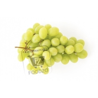 Виноград киш-миш, 500г (п/э пакет)