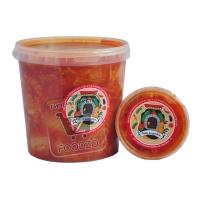 Кимчи (капуста пекинская), Ваш погребок, 500г (пластиковая упаковка)