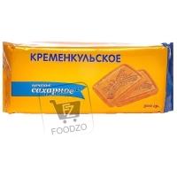 Печенье сахарное, Кременкульское, 300г (флоу-пак)