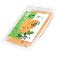 Продукт сырный чеддар, Green Idea, 150г (вакуумная упаковка)