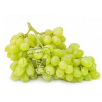 Виноград белый, ~500г (пакет)