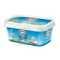 Сыр мягкий salakis 45%, President, 250г (ванночка)
