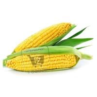 Кукуруза, 1шт (пакет)