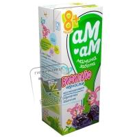 Биопродукт кисломолочный чернослив бифилайф 2,5%, Черноморский молокозавод, 210г (тетра-пак)