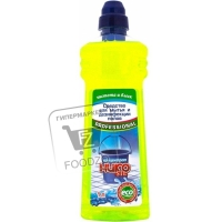 Средство для мытья полов professional, Никосил, 1л (пластиковая бутылка)