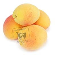 Абрикосы ананасные, ~500г (пакет)