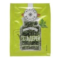 Зелень сушеная сельдерей, Галерея вкусов, 7г (саше)