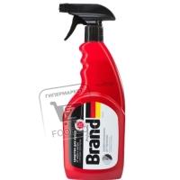 Средство чистящее для кухни от жира и нагара, Brand, 750мл (пластиковая бутылка с распылителем)