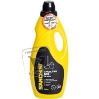 Средство для мытья пола, Sanchist, 1л (пластиковая бутылка)