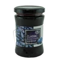 Варенье жимолостное, Сибирская ягода, 300г (стеклянная банка)