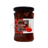 Варенье калиновое, Сибирская ягода, 300г (стеклянная банка)