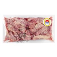 Шея цыплят-бройлеров, Ряба крымская, 1кг (вакуумная упаковка)