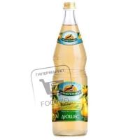 Напиток газированный дюшес, Черноголовка, 1л (стеклянная бутылка)