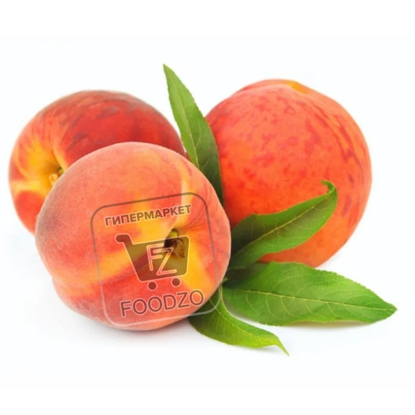 Персик, ~500г (пакет)
